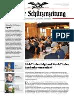 2015 01 Tiroler Schützenzeitung