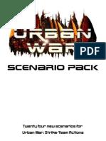 UW Scenario Pack
