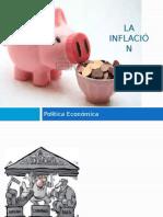 La Inflación
