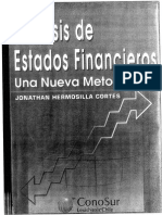 Libro de Analisis de Estados Financieros