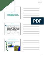 Introduccion a Modelos y Estructuras de Datos Sig