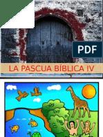 La Pascua Bíblica IV