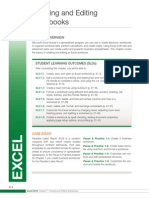 Sample Chapter Excel Ch1