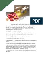 baterias bioquimicas