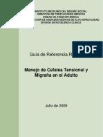 Cefalea y Migrana