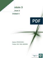 Lectura 3- M3- Unidad 4 - Planificación - Programación y Control de Producción