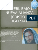 Un Pueblo Bajo La Nueva Alianza (Cristo e Iglesia)