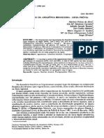 As leguminosas da Amazônia - Lista prévia.pdf