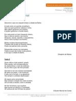 Aulaaovivo Literatura Literatura Colonial 14-11-2014