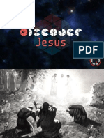 Discover Jesus 4 - Light of the World