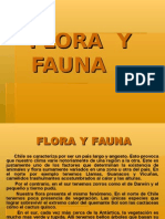 Floray Fauna