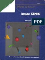 Inside Xenix