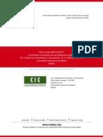 García (2009) La dimensión comunicativa de las inteligencias múltiples