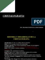 Cap._i - Cristalografia - 1era Parte