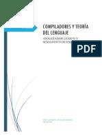 Analizador Lexico y Semantico de Una Expresion