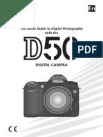 Nikon_D50 manual