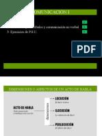COMUNICACION NO VERBAL Y PARAVERBAL - CLASE 01.ppt