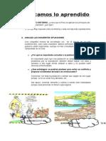 El Perú Se Aplican Los Principios Del Desarrollo Sostenible