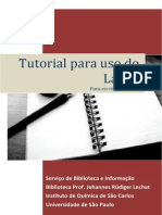 Manual Sbi Latex 2013
