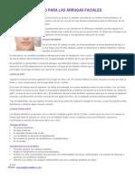 Botox para las Arrugas Faciales