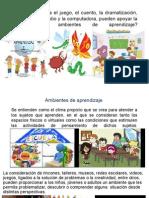Sofia -Guerrero- Garcia -Juegos-cuentos-dramatizacion y Medios de Comunicacion