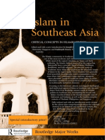 Islam in South East Asia