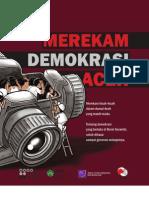 Merekam Demokrasi Aceh