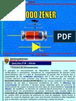 Semicondutores Diodo Zener