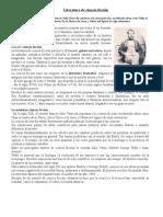 Literatura de Ciencia Ficción 8º