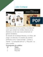 Biblioteca Julio Cortazar