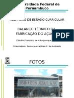 Apresentação Conclusão de Curso 2006