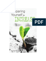Power to Increase - Dr. Pat Francis