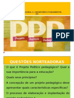 Fundamentos Do Ppp