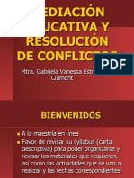 MEDIACIÓN EDUCATIVA Y RESOLUCIÓN DE CONFLICTOS RÚBRICAS Y BIENVENIDA.pdf