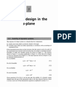 Advanced Control Engineering Cap 5 Pag 110-132