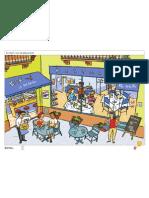 El Bar i El Restaurant