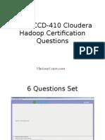 Hadoop Study easy