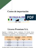 7.1 Ejercicio de Costos de IMPORTACION_Val