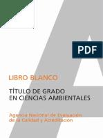 Libroblanco Ambientales Def