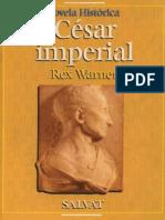 Cesar 2. Cesar Imperial - Rex Warner