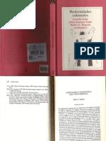 Mignolo, W. 2004. Capitalismo y Geopolítica