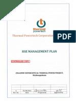 HSE Management Plan-02!08!2011