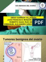 Patologia Ovario
