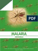 Memorias Malaria