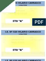Carnet Torres 2
