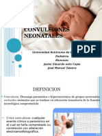 Epilepsia Neonatales