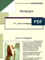 01. Qué es mistagogía.ppt