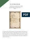 El Concordato de 1801