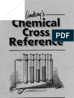 Old Chemical Name Cross Reference