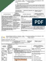 Guia Integrada de Actividades Academicas 2015 - 1